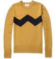Michael Bastian - Cashmere Crew Neck Sweater