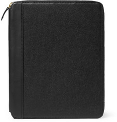 WANT Les Essentiels de la Vie Narita Leather iPad Case