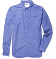Margaret Howell - MHL Cotton-Poplin Shirt