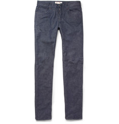 Loro Piana Tasche Slim-Fit Jeans