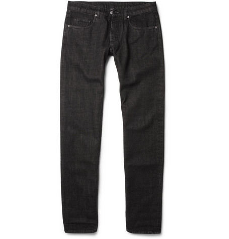 Jil Sander Slim-Fit Jeans