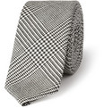 Thom Browne - Houndstooth Check Wool Tie