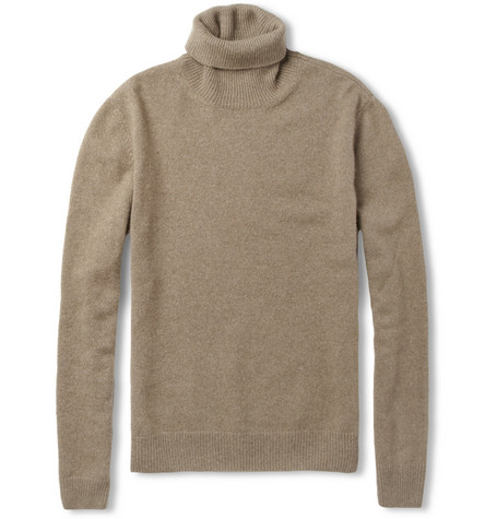 Etro Cashmere Rollneck Sweater