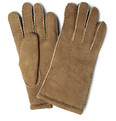Dents - Shearling Gloves