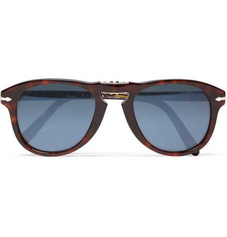 Persol 714 Folding Sunglasses