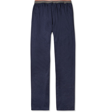Paul Smith Shoes & Accessories Cotton-Jersey Pyjama Trousers