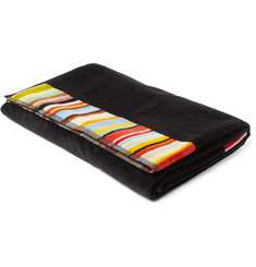 Paul Smith Shoes & Accessories Striped Cotton Towel