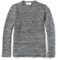 Marni - Chunky-Knit Wool and Cashmere-Blend Sweater