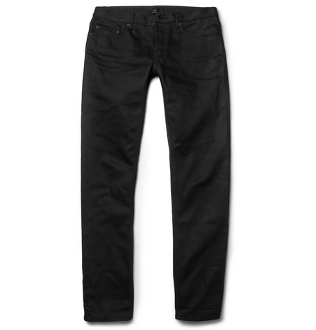 Burberry Prorsum Slim-Fit Jeans