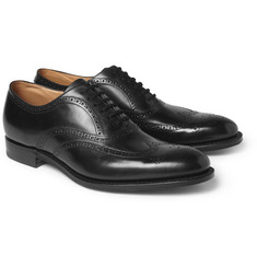Church's New York Leather Brogues