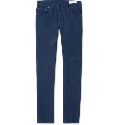 Rag & bone Tailored Corduroy Trousers