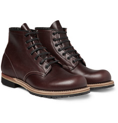 Red Wing Shoes Beckman Leather Boots