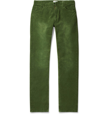 Gant Rugger Corduroy Trousers
