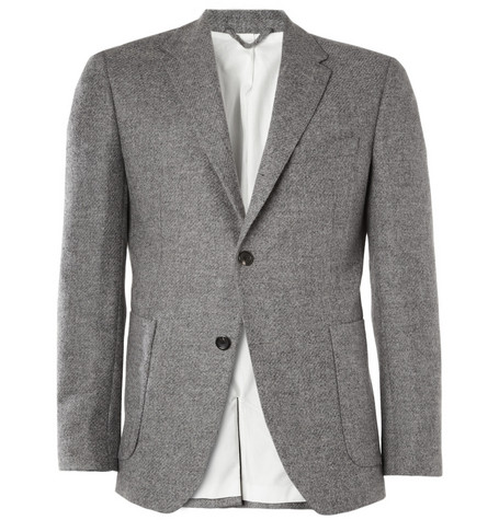 Our Legacy Slim-Fit Wool Suit Jacket