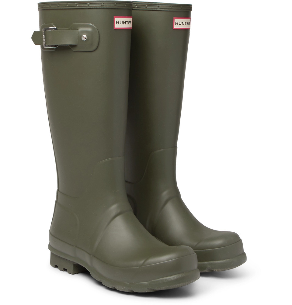 Hunter Original Original Tall Wellington Boots