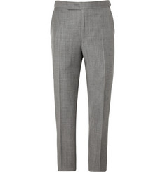 Richard James - Relaxed-Fit Wool Suit Trousers