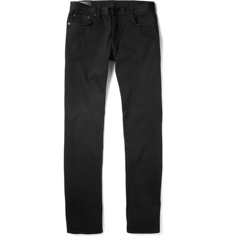 J Brand Kane Regular-Fit Denim Jeans