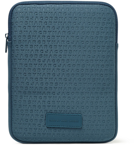 Marc by Marc Jacobs Embossed Neoprene iPad Case