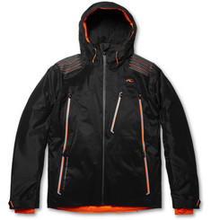 Kjus Helium Lightweight Two-Way-Stretch Skiing Jacket