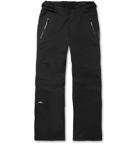 Kjus Formula Quilted Skiing Trousers