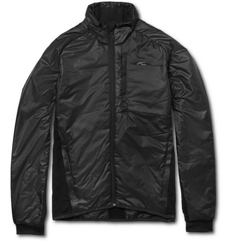 Kjus Fuel Quilted Skiing Jacket