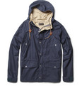 Beams Plus - Lightweight Cotton-Blend Parka Jacket