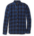 Beams Plus Check Wool Shirt