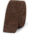 Beams Plus Knitted Wool Tie