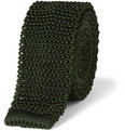 Charvet - Slim Knitted Silk Tie