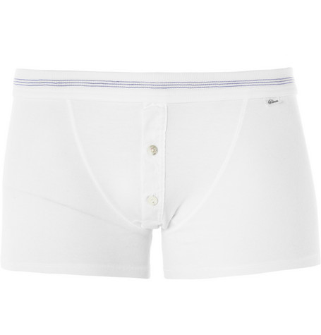 Schiesser Cotton Boxer Briefs