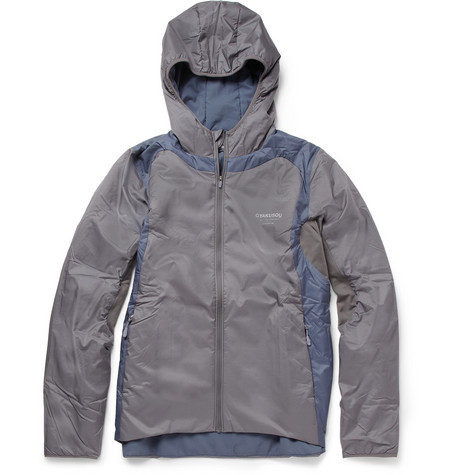Nike x Undercover Gyakusou Lightly Quilted Hooded Running Jacket