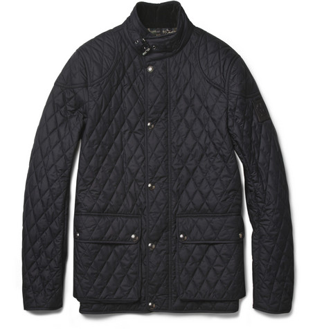 Belstaff Huntingdon Quilted Lightweight Jacket
