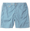 Chucs - Printed Swim Shorts