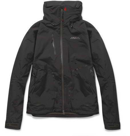 Musto Sailing BR1 Match Waterproof Jacket