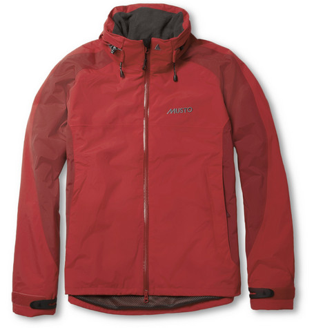 Musto Sailing BR1 Waterproof Sailing Jacket
