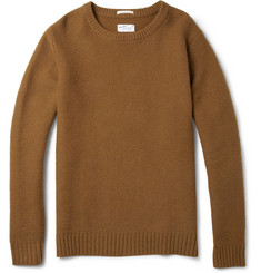 Gant Rugger Ribbed Lambswool Sweater
