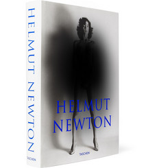 Taschen Helmut Newton. Sumo Revised By June Newton Hardcover Book