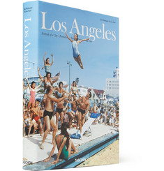 Taschen Los Angeles Portrait of a City by Kevin Starr, David L. Ulin and Jim Heimann Hardcover Book