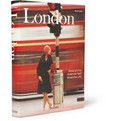 Taschen London. Portrait of a City by Reuel Golden Hardcover Book