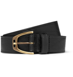 A.P.C. Leather Belt