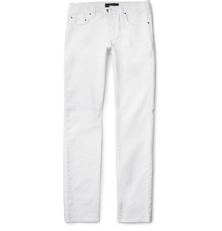 Etro Straight-Fit Denim Jeans