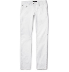 Etro Striaght-Leg Denim Jeans