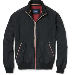 Faconnable Padded Bomber Jacket