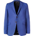 PS by Paul Smith Slim-Fit Linen Blazer