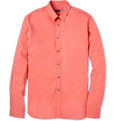 PS by Paul Smith - Slim-Fit Cotton Shirt