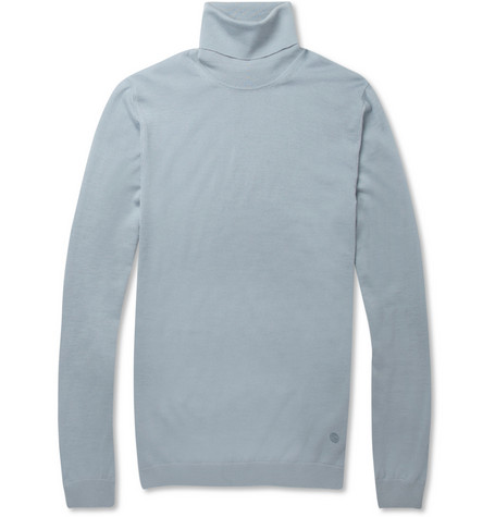 Gucci Cashmere Rollneck Sweater
