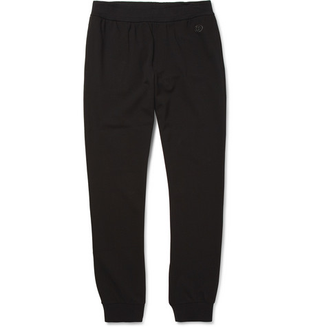 Gucci Tapered Jersey Sweatpants
