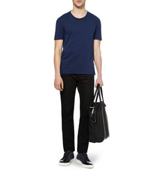 Maison Martin Margiela Half-Pocket Cotton T-Shirt