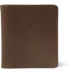 Maison Martin Margiela Leather Billfold Wallet