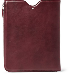 Maison Martin Margiela Leather iPad Sleeve